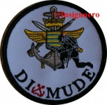 6A.  Patch BPC Dixmude 2