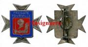7.  Fregate Tourville croix decoupe AB
