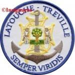 7.  Patch fregate Latouche Treville 1