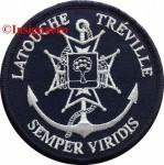 7.1 Patch fregate Latouche Treville 2