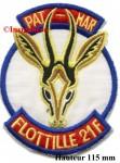 10.  Patch Flottille 21F 1