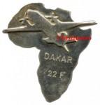 105.  Flottille 22F Dakar 1