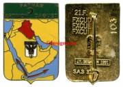 91.  Flottille 21F Koweit Artimon fab. Jys