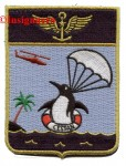 12.  Patch CESSAN 1