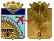37.  CE Rochefort 3 sans marque ailes bleues