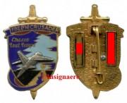 71.  Rang de qualification pour les pilotes de Crusader
