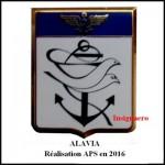 ALAVIA 2016 par APS