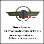 Farman ou avia Foch