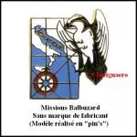 Missions Balbuzard avecv Clem et Foch