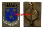 2.  A.C Dumont d Urville rectangle facon AB Fab. E.O