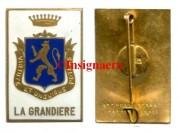 20.  A.C La Grandiere ABPD