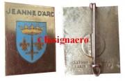 79.  Cr. Jeanne d Arc rectangle 1