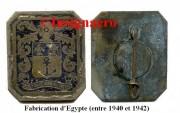 7A.  Cr. Duguay Trouin carre fab. Egypte 2