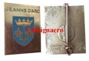 80.  Cr. Jeanne d Arc rectangle 2