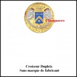 Croiseur Dupleix metal 2