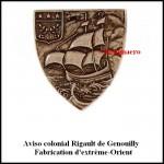 Rigault de Genouilly aviso col fab EO 2