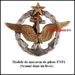 Brevet de pilote FNFL