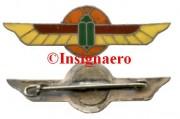 41.  Escadrille 4B1 Scarabee egyptien