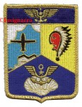 5A.  Patch escadrille 10S 2