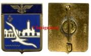 81.  Section de liaison amiraute Alger Drago