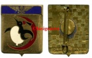 114.  2eme escdarille 51S Drago Paris avec chechia