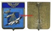 118.  1ere escadrille 52S de Khouribga en argent