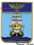 12.  Patch escadrille 50S 1