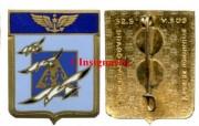 120.  1ere escadrille 52S Drago Romainville