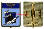 122.  2eme escadrille 52S Dissolution Jys
