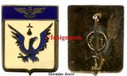 150.  2eme escadrille 57S Drago hermine doree