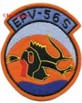 16A.  Patch escadrille 56S 2