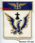 17.  Patch escadrille 57S 1