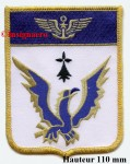 17A.  Patch escadrille 57S 2