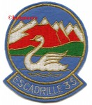2.  Patch escadrille 3S 1