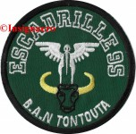 4.  Patch escadrille 9S.1
