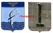 47.  Escadrille 11S Paris insignes