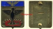 5.  Escadrille 2S en argent Drago Romainville