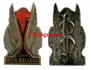 1.  P.A Bois Belleau Drago Rom