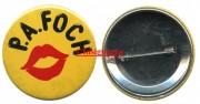14.  P.A Foch modele 2 plastifie pour visiteurs
