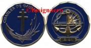 3.  P.A CDG coin 1