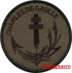 8.  Patch P.A  CDG 2