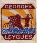 Patch croiseur. G. Leyges 1