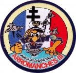 Tissu Arromanches III