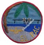 Tissu sect. liaison Pacifique Catalina 1