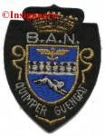 4A.  Patch BAN Quimper 2