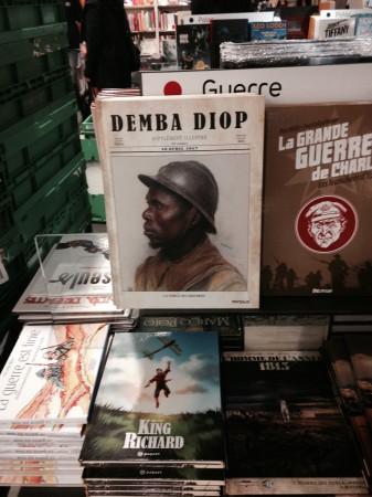 Demba FNAC