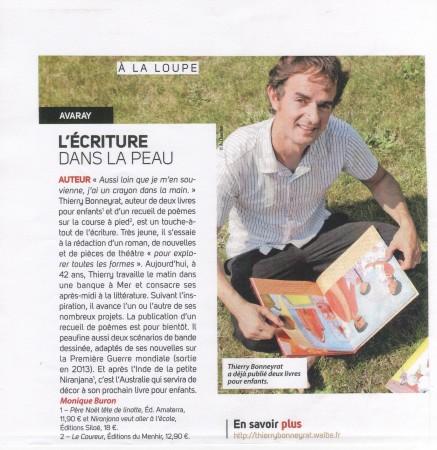 Loir et Cher Info 2012 001