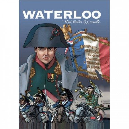 bataille de waterloo fr