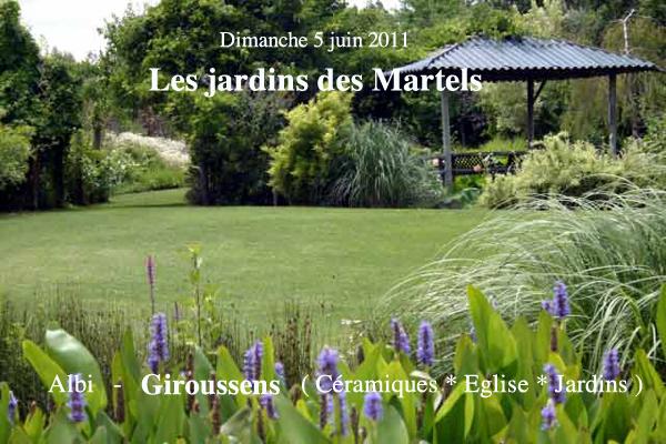 Jardins Marels