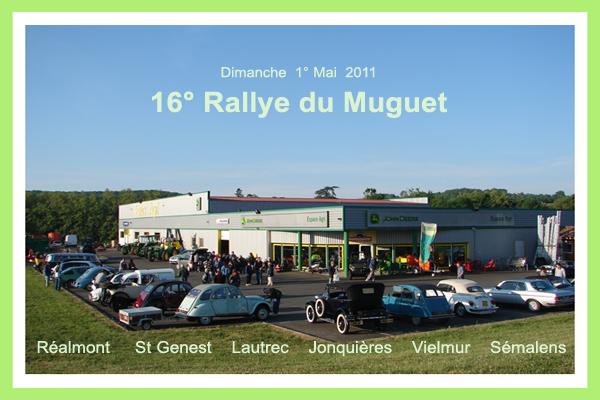 Rallye  Intro